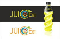 Logo Design-Juice Related için Logo Design27 No.lu Yarışma Girdisi