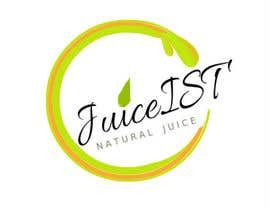 #40 for Logo Design-Juice Related by shwetharamnath
