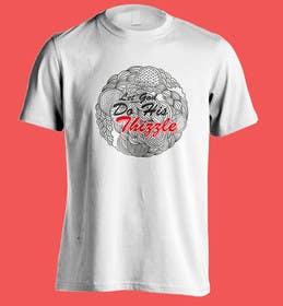 MFaizDesigner tarafından Design a T-Shirt (Typography) için no 23