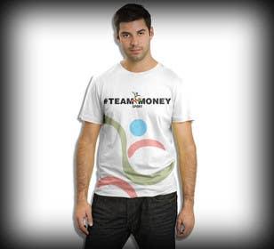 Nro 39 kilpailuun Design a T-Shirt for Sports Company käyttäjältä adrianusdenny