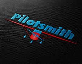 Picfors tarafından Design a Logo for Pilotsmith, Inc. için no 64