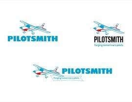 Picfors tarafından Design a Logo for Pilotsmith, Inc. için no 68