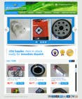 Graphic Design Inscrição do Concurso Nº11 para Design an ebay Template for our eBay store & listings (Themed to our business)