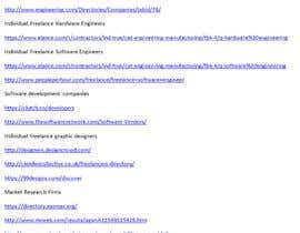 jmider tarafından Find Research, Engineering and Various other Web Databases için no 1