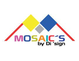 #4 for Design a Logo for a Mosaic Company by Gaicka