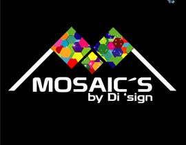 Nro 21 kilpailuun Design a Logo for a Mosaic Company käyttäjältä n24