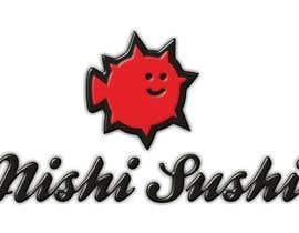 #450 untuk Sushi Delivery and Catering Logo Design oleh manfredslot