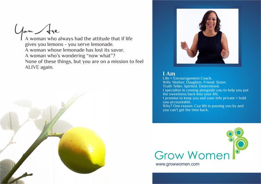 Bài tham dự cuộc thi #                                        2                                      cho                                         Design a Card for Life Coach