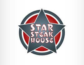 nº 95 pour Design a Logo for steak house. par thetouch