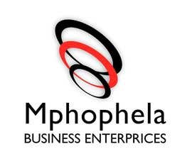"#9 untuk Design a Logo for ""Mphophela business enterprices"" oleh rentiaf"