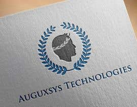 #25 for Auguxsys Technologies Logo af dreamer509