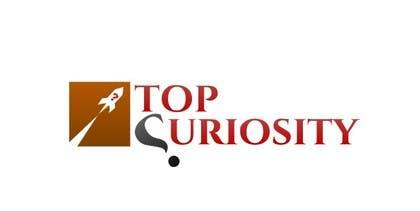 #16 for Design a Logo for Top Curiosity af brunusmfm