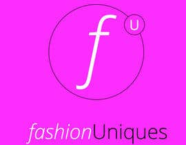 #1 for Design a Logo for FashionUniques.com af manojkaninwal