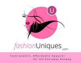 #18 for Design a Logo for FashionUniques.com af manojkaninwal
