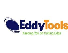 #11 für Re-Design a Logo for EddyTools von greenuniversetec