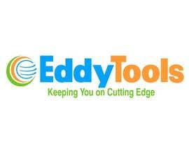 #23 cho Re-Design a Logo for EddyTools bởi greenuniversetec