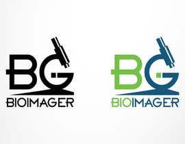#135 untuk Design a Logo for a microscopy company oleh adryaa