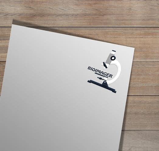 Penyertaan Peraduan #46 untuk Design a Logo for a microscopy company