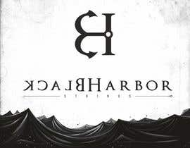 lucaender tarafından Design a Logo for a Guitar Strings company called Black Harbor. için no 152