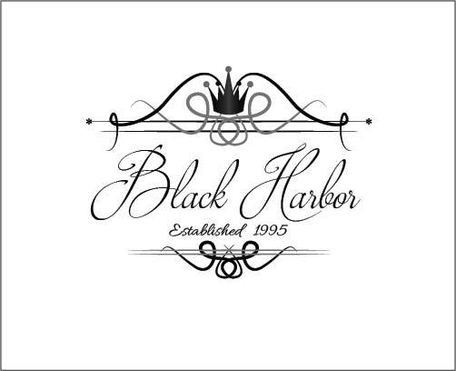 Konkurrenceindlæg #135 for Design a Logo for a Guitar Strings company called Black Harbor.