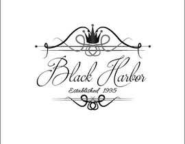 designcarry tarafından Design a Logo for a Guitar Strings company called Black Harbor. için no 135