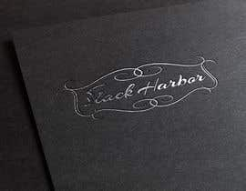 Ismene tarafından Design a Logo for a Guitar Strings company called Black Harbor. için no 143