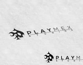 #122 cho Design a Logo for PlayMex bởi sandwalkers
