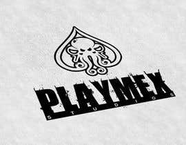#126 cho Design a Logo for PlayMex bởi sandwalkers