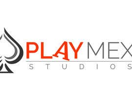 #139 cho Design a Logo for PlayMex bởi hannyb