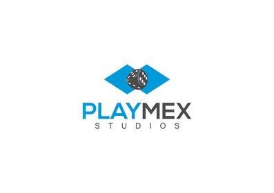 Nro 130 kilpailuun Design a Logo for PlayMex käyttäjältä javedg