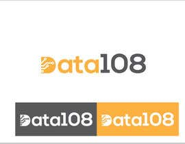 #65 for Design a Logo for Data108 by reazapple