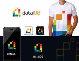 Nro 86 kilpailuun Design a Logo for Data108 käyttäjältä bhaveshdobariya5