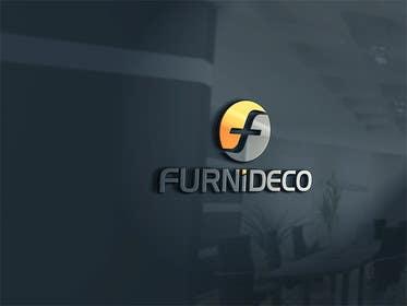 Nro 7 kilpailuun Design a Logo for a Furniture Store käyttäjältä ChKamran