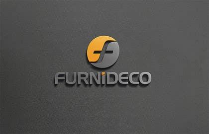 Nro 9 kilpailuun Design a Logo for a Furniture Store käyttäjältä ChKamran