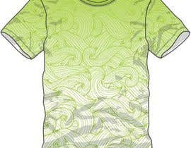 #5 untuk Design a creative/elegant T-Shirt for a clothing brand oleh javierlizarbe