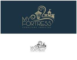 #93 for Design a Logo for a Custom Rod Iron Furniture Company af samehsos