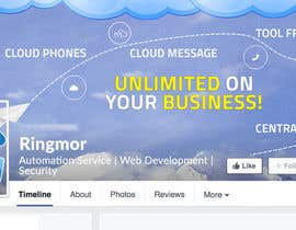 #25 for Design a Banner for facebook cover photo af habibkhan1992