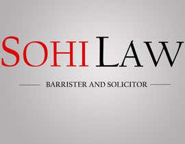 #40 for Design a Logo for Sohi law af shivamaggarwal96