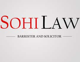 #45 for Design a Logo for Sohi law af shivamaggarwal96