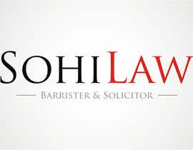 #12 for Design a Logo for Sohi law af adferi