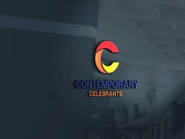 #30 cho Design a Logo for Contemporary Celebrants bởi sheraz00099