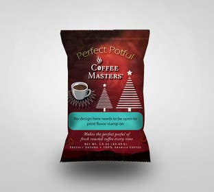 #8 cho Create Print and Packaging Designs for Christmas Perfect Potful Design bởi msdvenkat