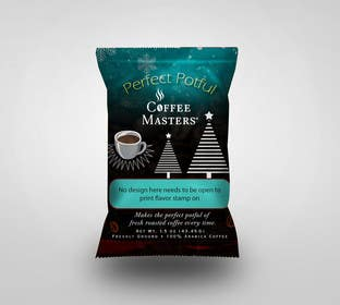 #9 cho Create Print and Packaging Designs for Christmas Perfect Potful Design bởi msdvenkat
