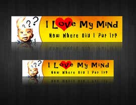 "#4 for Banner Design for Online Magazine about ""My Mind"" af manzar2cool"