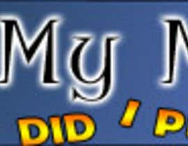 "#12 para Banner Design for Online Magazine about ""My Mind"" por rlmkbaker"