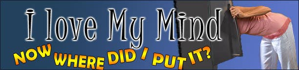 "Contest Entry #                                        8                                      for                                         Banner Design for Online Magazine about ""My Mind"""