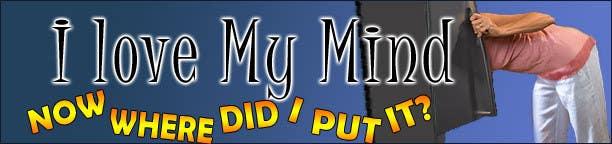 """Konkurrenceindlæg #                                        8                                      for                                         Banner Design for Online Magazine about """"My Mind"""""""