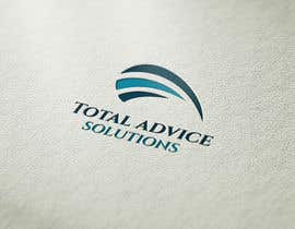 #52 untuk Design a Logo for Total Advice Solutions oleh gustavosaffo