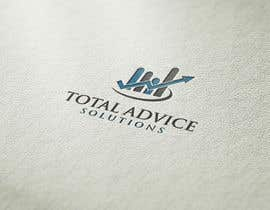 #73 untuk Design a Logo for Total Advice Solutions oleh brokenheart5567