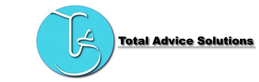 Konkurrenceindlæg #115 for Design a Logo for Total Advice Solutions